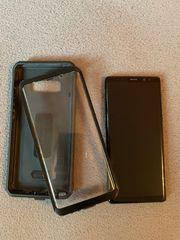 Samsung Note8 Kratz und Sturzfrei