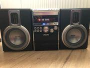 HI-FI Stereo Anlage