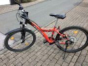 Montain Bike für Kinder und