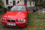 BMW 318I Offen-Hartopp Bezin 85