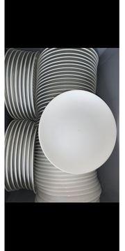 570 Kütahya Porselen Porzelanteller 25cm