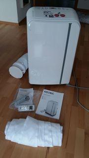 Mobiles Klimagerät von KOENIC mit