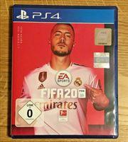Fifa 20 ps4 Neuwertig