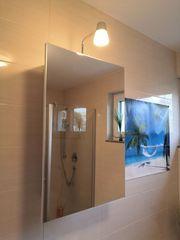 Spiegelschrank 75x50x30 5 inkl Beleuchtung