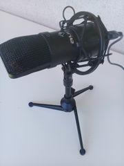 Aunamicrofon