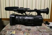 Camcorder Sony HVR Z5