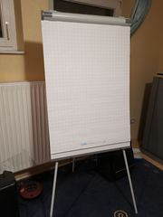 Master of Boards Profi Flipchart