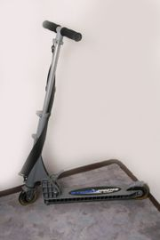 Orig Mondo Streetscooter Cityroller-Tretroller
