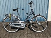 Gazelle Paris C7 - Damen-City-Bike - Zustand
