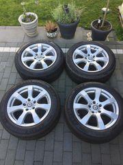 Winterreifen BMW mit Reifendrucksensoren