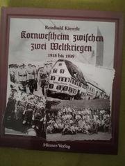 Kornwestheim zwischen zwei Weltkriegen 1918