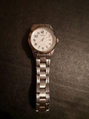 Armbanduhr Casio Uhr