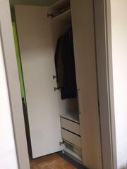 PAC Kleiderschrank von Ikea