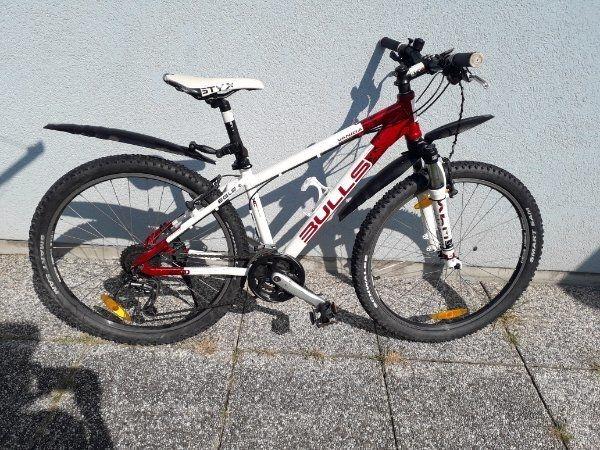 Fahrrad Bulls MBT 26 zoll