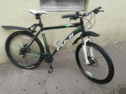 MTB Fahrrad von fuji