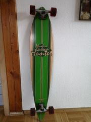 Longboard Mindless Hunter