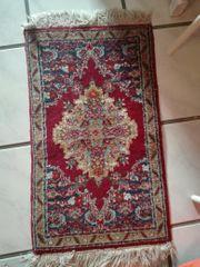 Teppich Perser Indien 40 x