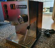 Rancilio Silvia V4 Espressomaschine