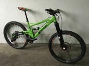 Orange Five RS Trailbike All