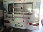 Wohnwagen Wilk S4 530 UE