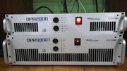 Professioneller Leistungsverstärker Ecler DPA 4000