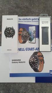 Samsung Galaxy Watch 3 Neu