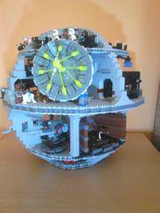 LEGO Todesstern 10188