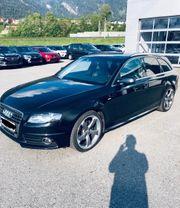 Audi A4 Avant Kombi Quattro