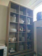 Regalelement Büro Wohnzimmer Küche