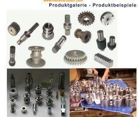 Geschäftsbeziehungen, gewerblich - Suche Geschäftspartner der Metallbearbeitungs- Aufträge