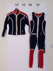 Wassersport-Anzug