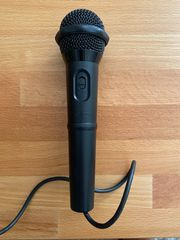 Wii U Mikrofon