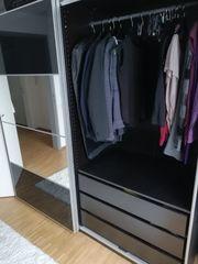 Kleiderschrank Pax System Ikea