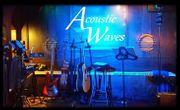 Band AW sucht Akustik Gitarre