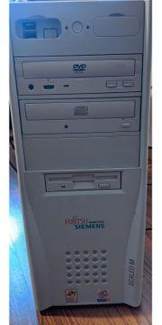 Fujitsu Siemens Scaleo M defekt -