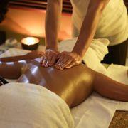 Chinesische Wellness Massage für Frauen