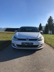 Golf 7 Highline Blue Motion