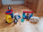 Lego Duplo Polartiergehege Nr 5633