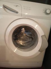 Waschmaschine 1 Jahr alt