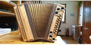 Steirische Harmonika Öllerer B-Es-As-Des inkl