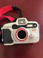 Canon Kleinbild Unterwasserkamera Prima S1