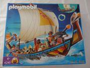 Playmobil Schiff zu verschenken