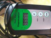 Thermostat für Heizmatte