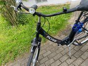 Damenfahrrad City Bike Flyke