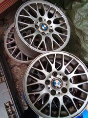 BMW 16 zoll Alufelgen für