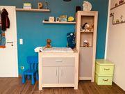 Baby Kinderzimmer Möbel Set mit