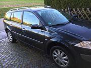 Renault Megane II 1 6