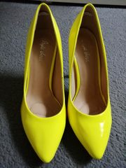 Pumps High Heels neu Gr