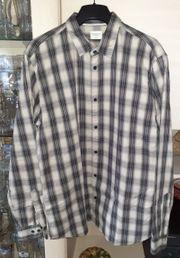 Herren Hemd Gr XL