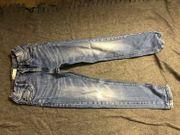 Hose Jeans gr 128 s